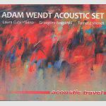 Adam Wendt Acoustic Set - Acoustic travel