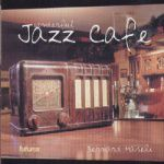 BERNARD MASELI - Wonderful Jazz Cafe - KARTA DO KULTURY