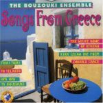 BOUZOUKI ENSEMBLE, THE -  Songs from Greece
