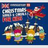 Christmas Songs And Carols For Kids