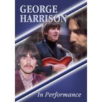 GEORGE HARRISON - In Performance