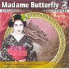 G. PUCCINI - MADAME BUTTERFLY 2 CD