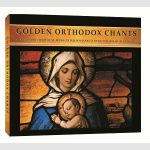 Golden Orthodox Chants - The Chamber Choir of St. Peter Cetinje Seminary
