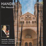HAENDEL - The Messiah
