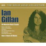 IAN GILLAN - The Solid Gold Collection 2CD