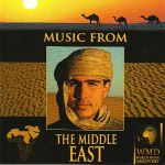 MUSIC FROM THE MIDDLE EAST