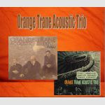 ORANGE TRANE ACOUSTIC TRIO BOX