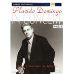PLACIDO DOMINGO - In Concert 3 DVD