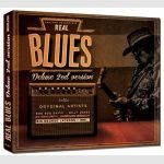 REAL BLUES - Deluxe 2CD Edition