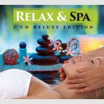 Relax&SPA - 2CD Deluxe Edition