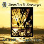 SHANTIES & SEASONGS - Set A Sail... - Żagiel staw..