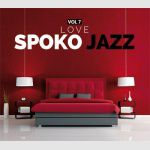 Spoko Jazz: Love. Volume 7