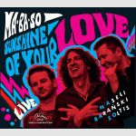 MaBaSo - Sunshine of your love - Maseli, Barański, Soltis