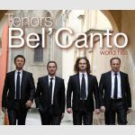 TENORS BEL\'CANTO - World Hits