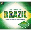 Ultimate Brazil 4 CD