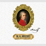 Wolfgang Amadeus Mozart: 2CD Gold Edition
